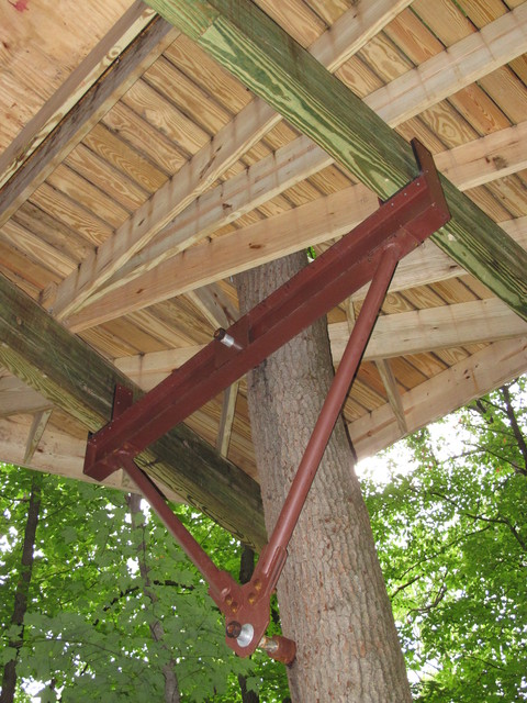 Ohio Resort Owners Branch OutWith Treehouses Ideastream