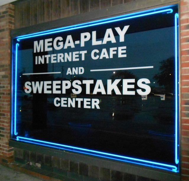 Are Internet Cafes Legal In Ohio