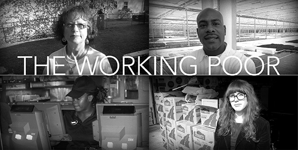 The Working Poor