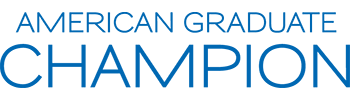 Become an American Graduate Champion