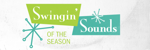 Swingin' Sounds of the Season