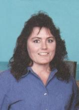 Connie Culp before her husband shot her in the face, then turned the gun on himself.