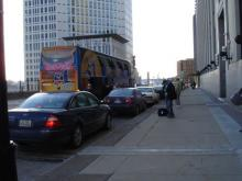 megabus.com in Cleveland, Ohio