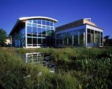 Adam Joseph Lewis Center for Environmental Studies, Oberlin College