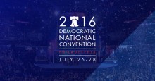 Courtesy: DemConvention.com