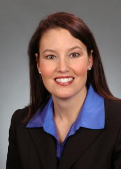 State Auditor, Mary Taylor
