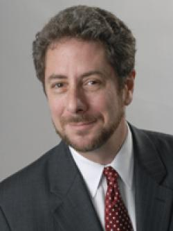 Gideon Aronoff, President and CEO of the <em>Hebrew Immigrant Aid Society</em>