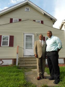 Antoine Duvall and attorney Gary Cook may be taking their closely watched foreclosure case to the Ohio Supreme Court