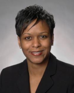 Vickie Johnson, Fairfax Renaissance Development Corp.