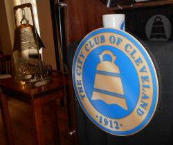 City Club organizers stressed that they had invited Wurzelbacher multiple times, but never heard back (pic by Brian Bull).