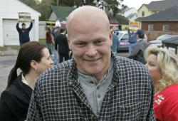 GOP candidate for the 9th Congressional District, Sam Wurzelbacher (Plain Dealer photo)