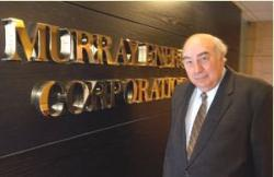 Murray Energy Corporation CEO, Robert E. Murray (from company website)