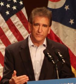 WCPN stock photo of Congressman Jim Renacci, taken in Cleveland last year.
