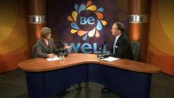 ideastream's Sarah Jane Tribble talks with Highmark Chief Executive William Winkenwerder