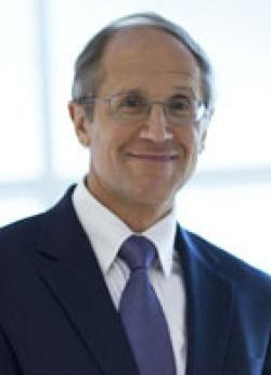 Dr. Stan Gerson, director of the Case Comprehensive Cancer Center. (Photo courtesy of CWRU)