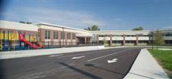 Mound STEM School (Courtesy CMSD)