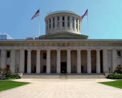 Ohio Statehouse (Photo: Wikimedia Commons)
