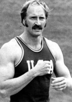 Decathlete Tom Waddell founded the Gay Games in 1982