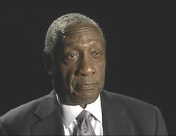 Arnold Pinkney in a 2009 WVIZ documentary.
