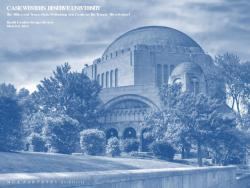 Temple-Tifereth Israel opened its doors in 1924