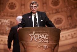 House Speaker batchelder speaks at CPAC. (Gage Skidmore / Flickr https://www.flickr.com/photos/gageskidmore/12988438114)