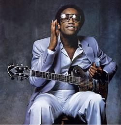 Bobby Womack (courtesy ABKCO.  Photo by Norman Seeff)