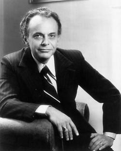 Lorin Maazel led the Cleveland Orchestra from 1972-82 (Photo: The Cleveland Orchestra)
