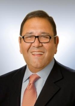 Dr. Akram Boutros became president and chief executive of Metrohealth in May 2013.