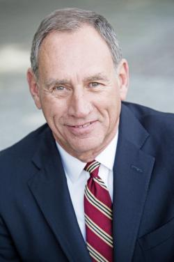 Dr. Toby Cosgrove, president and chief executive of the Cleveland Clinic. (Photo courtesy Cleveland Clinic)