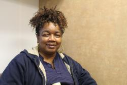 Patricia Banks, a former GM worker, has been uninsured for more than three years.