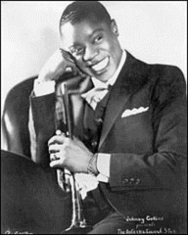 louis armstrong and his innovation As the first biographer to hear louis armstrong's private tape recordings, the author of pops discovered a side of the jazz genius the public never suspected.