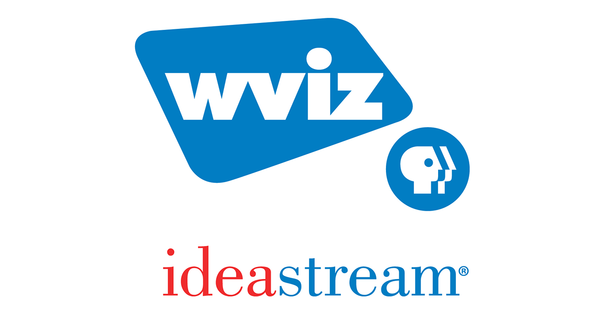 WVIZ/PBS Home | WVIZ/PBS ideastream