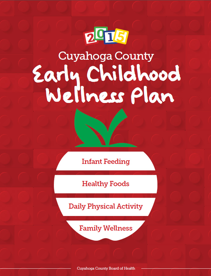 attacking childhood obesity in cuyahoga county