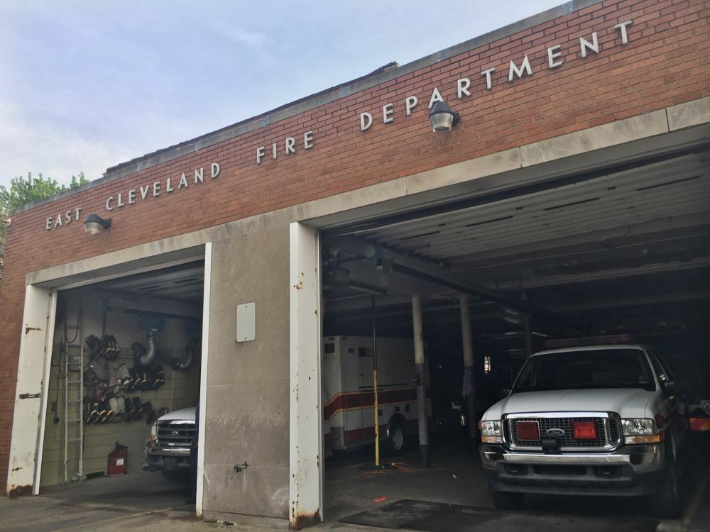 East Cleveland Council to Consider Merger Talks with ...