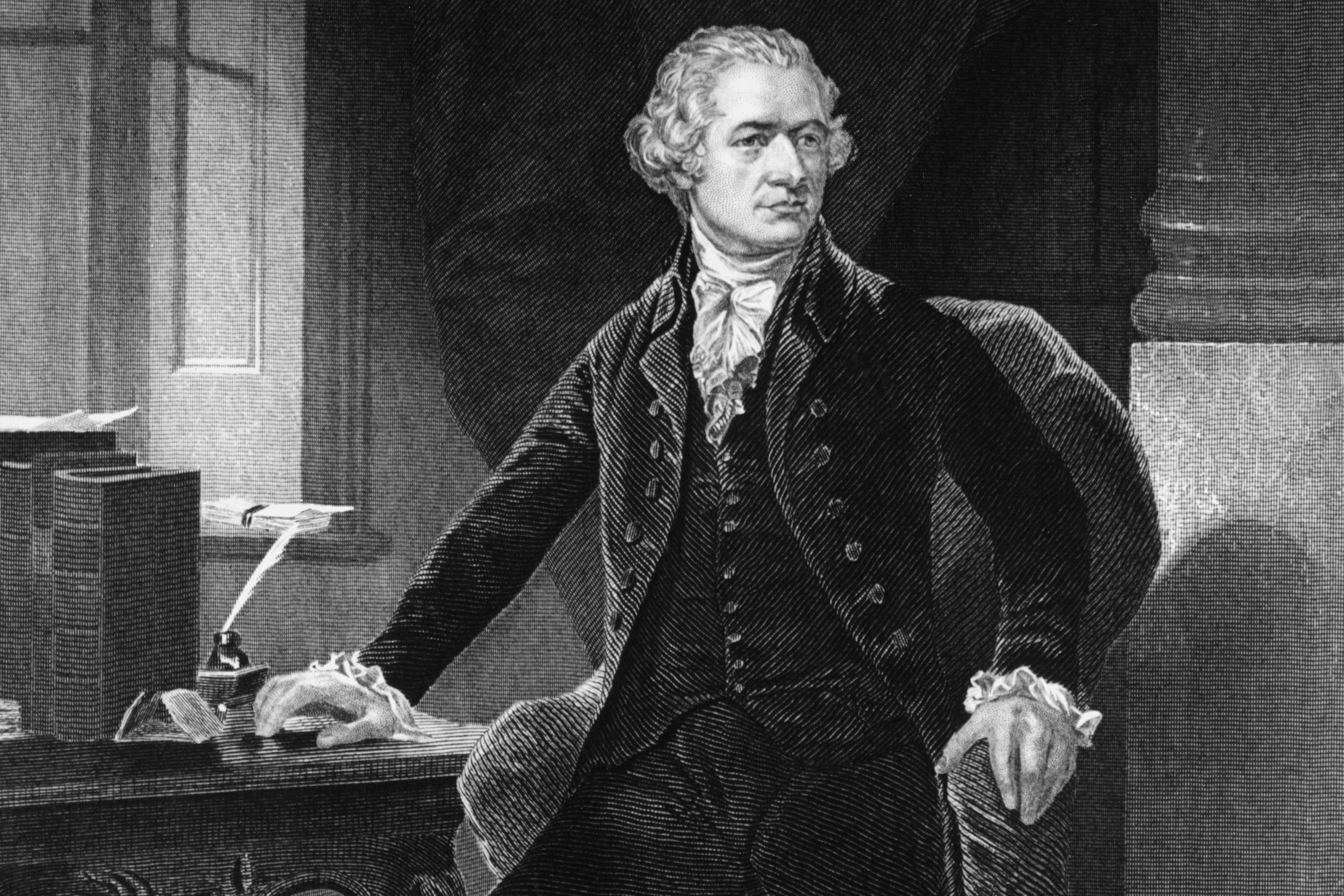 alexander hamilton and the american revolution As the first secretary of the us treasury, alexander hamilton built the foundations of the national banking system and wielded more power in the earliest years of american democracy than any.