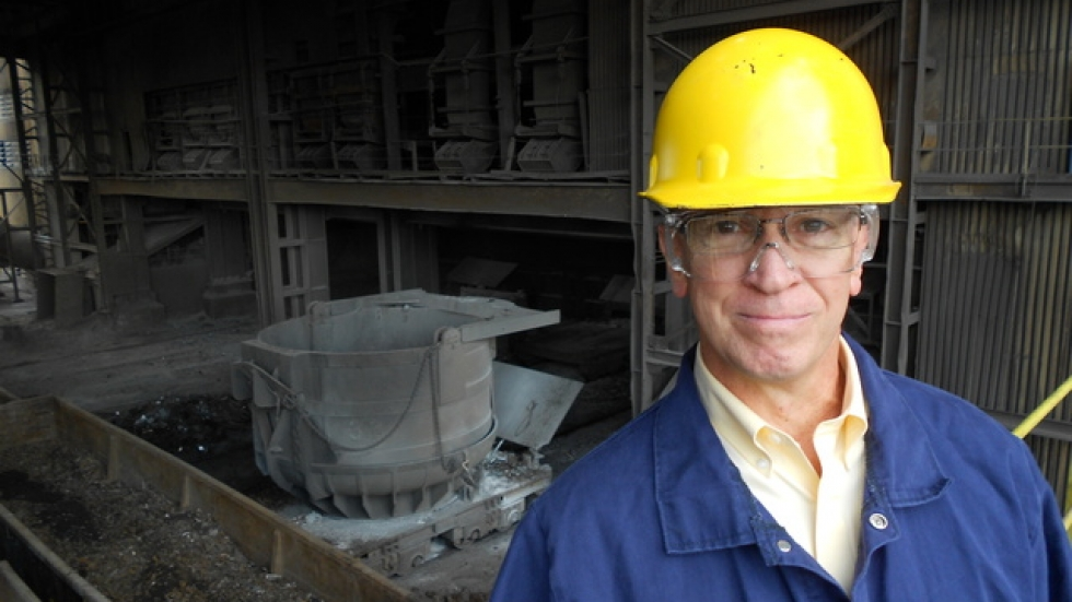 New And Familar Industries Keep Steel Strong Across