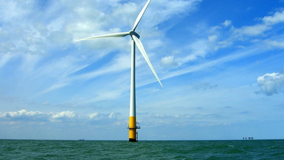 LEEDCo is proposing nine turbines in its pilot project on Lake Erie.