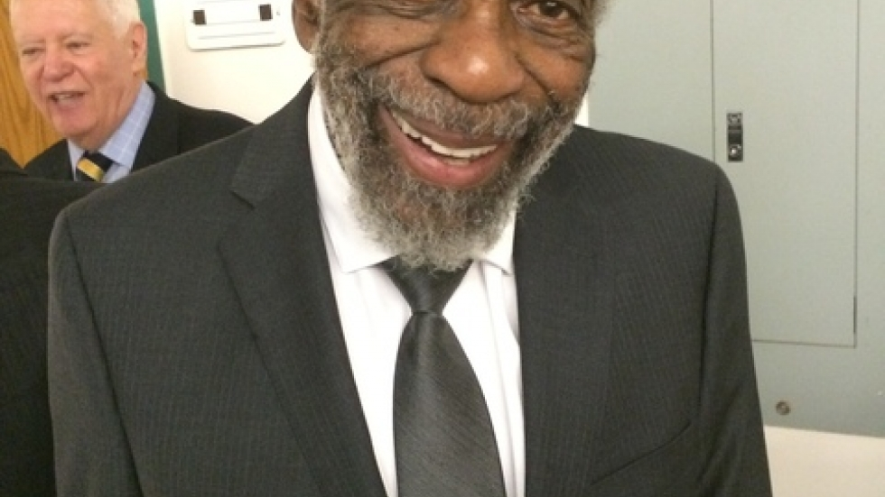 Cleveland-bred Bill Cobbs said the Silvers helped pave the path to his career in films and on Broadway