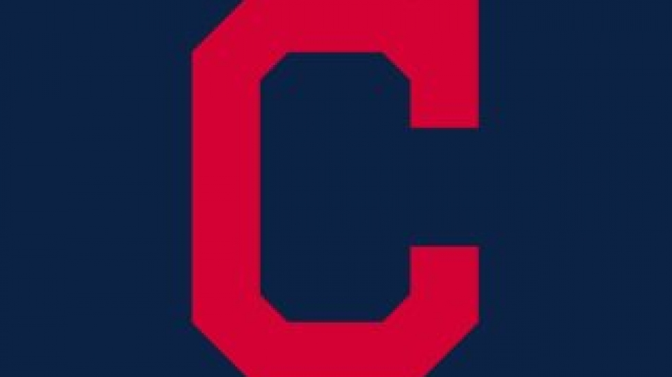 One option for the Daily News will be to use the 'block C' to graphically refer to the Cleveland team