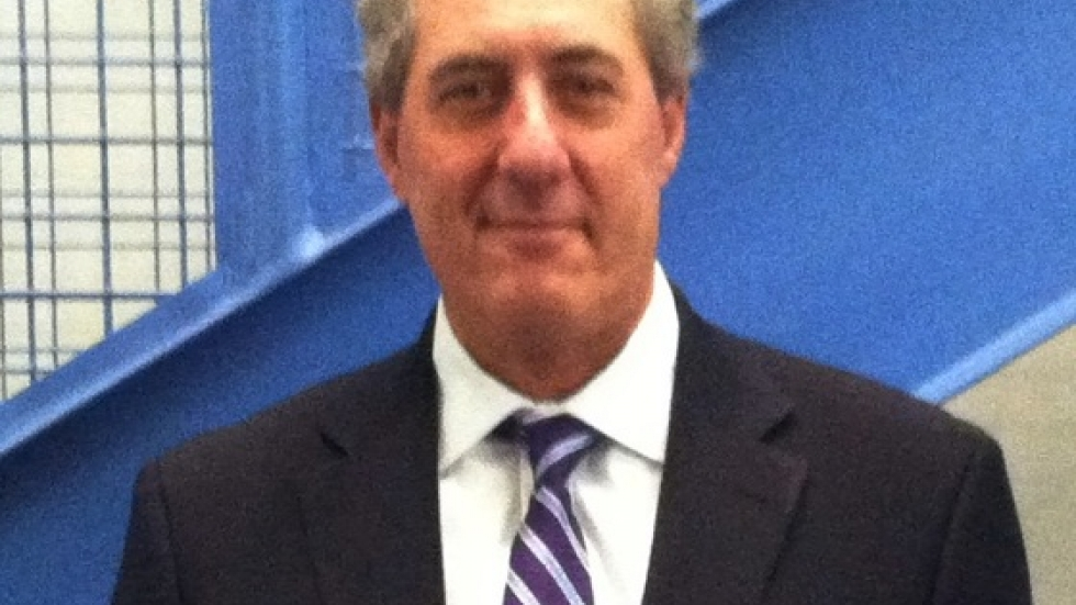 Michael Froman, at WCPN today.