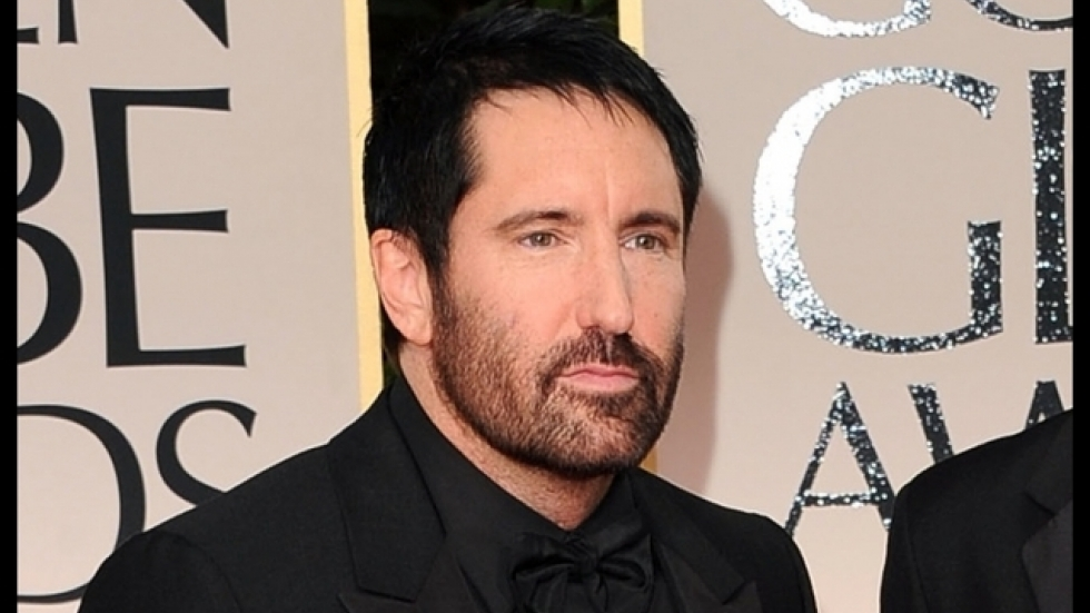 Trent Reznor's Nine Inch Nails is one of 15 nominees for 2015 (Photo by Jason Merritt/Getty Images)