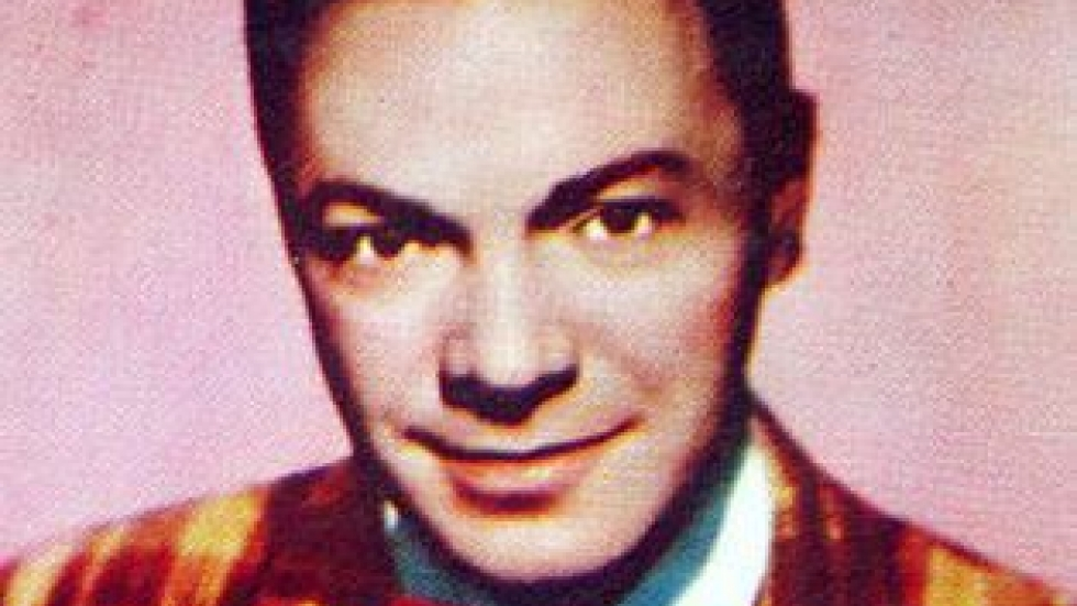 Alan Freed grew-up in Salem and started out on the Akron airwaves before finding fame in Cleveland