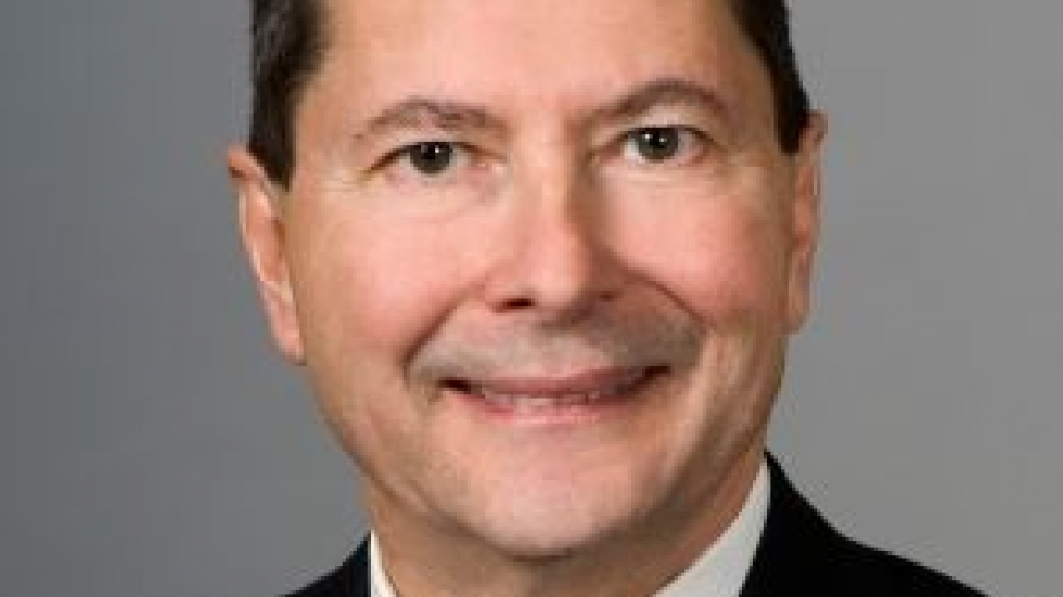 State Rep. Peter Beck (Photo: Ohio House of Representatives)