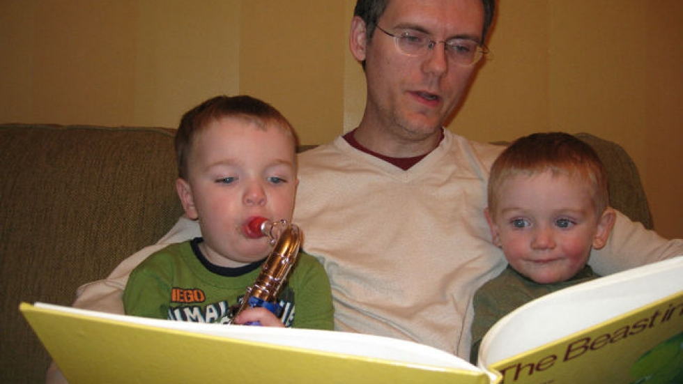 Parental Involvement Is Overrated >> Researcher Says Parental Involvement May Be Overrated News