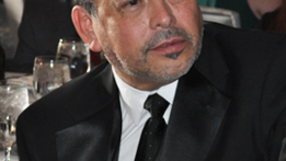 Max Rodas, chief executive officer of the Nueva Luz Resource Center
