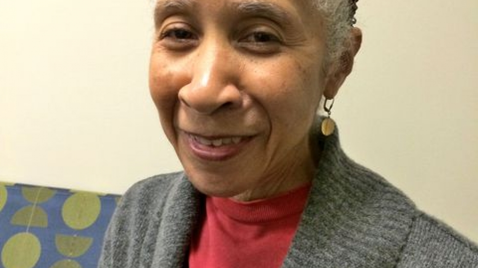Noted dancer and choreographer Dianne McIntyre lobbied to bring the international conference to Northeast Ohio