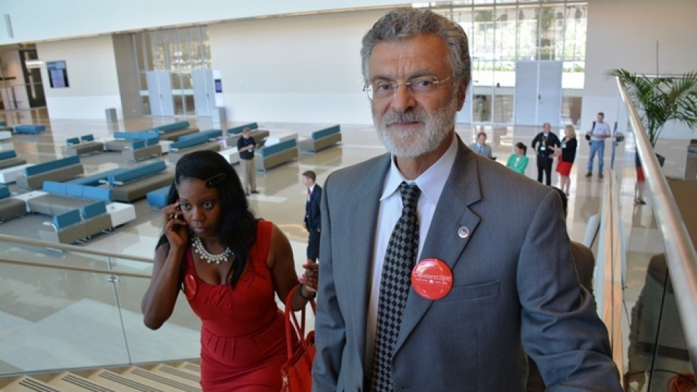 Cleveland Mayor Frank Jackson says he expects some additional expenses this year connected with the RNC.