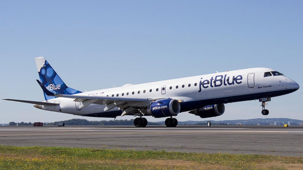 JetBlue Flying Out of Cleveland - Is This a Rebound For