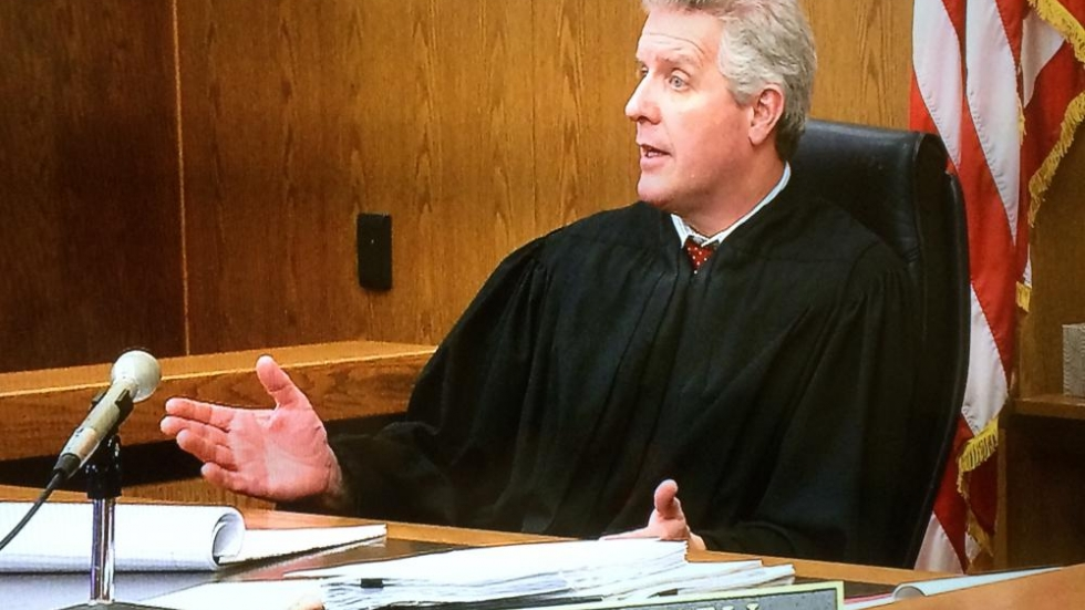 Cuyahoga County Judge John O'Donnell will decide the case. Brelo waived his right to a jury trial.