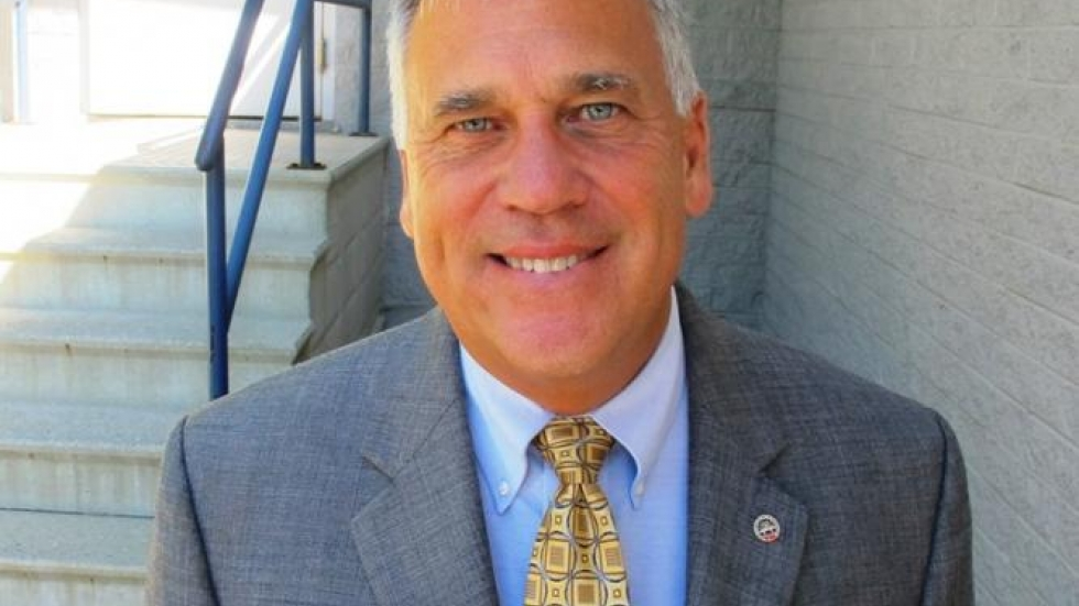 Gary Mohr, Director of the Ohio Dept of Rehabilitation and Correction (pic: Brian Bull)